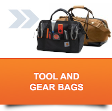 Tool and Gear Bags