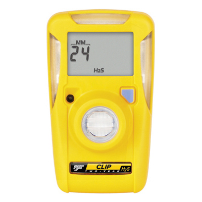 Gas Detection & Monitoring