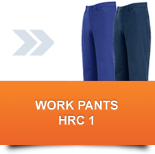 FR Work Pants HRC 1
