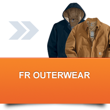 Flame Resistant Outerwear