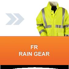FR Rain Gear