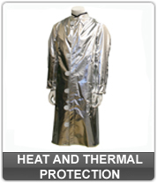 Heat and Thermal Protection