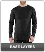 Mens Base Layers