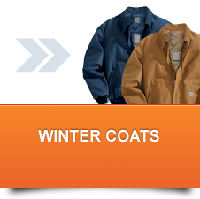 FR Winter Coats