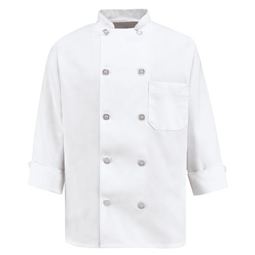 Women's Chef Coat