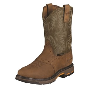 Men's Workhog Pull-On Boot