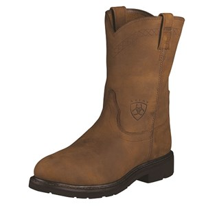Ariat Sierra Steel Toe Boot