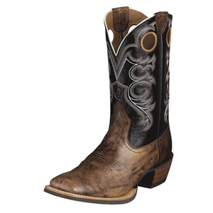Ariat Crossfire Boots