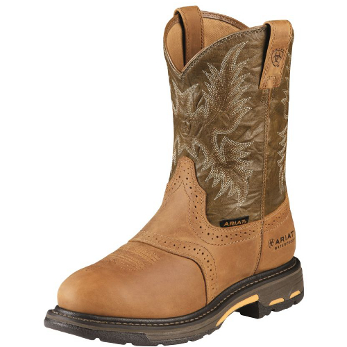 Workhog H2O Composite Toe Boot