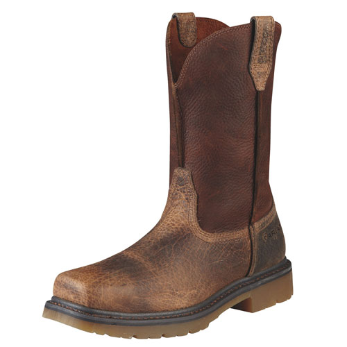 Ariat Rambler Work Pull-On Boots