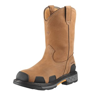 Overdrive Pull-On H2O Boot