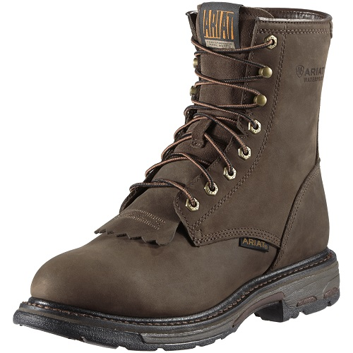 "Workhog 8"" H2O Boot"