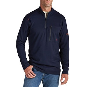 Ariat FR Work Quarter Zip