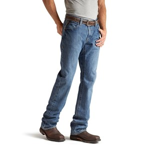 Ariat FR M4 Low Rise Boot Cut Jeans