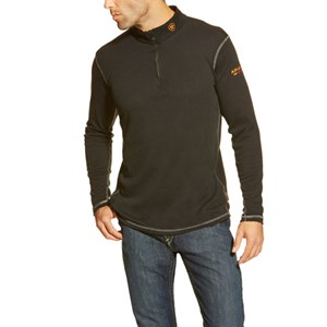 Polartec 1/4 Zip Baselayer