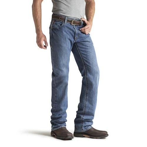 Ariat FR M3 Loose Cut Jean