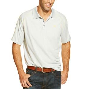 Ariat AC Tek Short Sleeve Polo