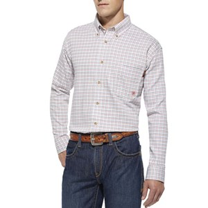 Ariat FR Gauge Work Shirt