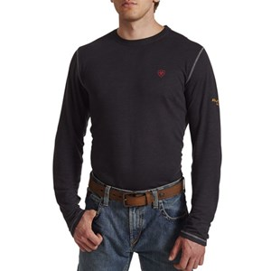 Ariat FR Polartec Baselayer Shirt