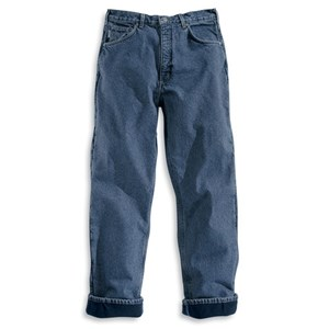 Flame Resistant Relaxed Fit Lined Jean
