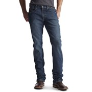 Rebar M4 Lightweight Boot Cut Jeans in Carbine