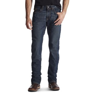 Rebar M5 Lightweight Straight Leg Jeans in Ironside