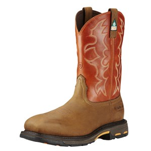 WorkHog CSA Composite Toe Work Boot
