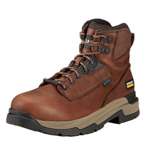 "Mastergrip 6"" H2O Composite Toe Boot"