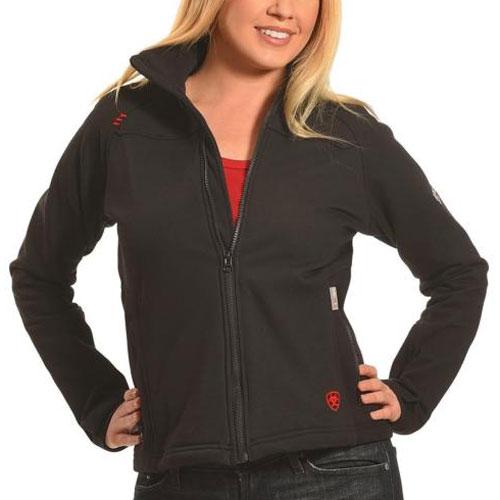 Women's FR Polartec Platform Jacket