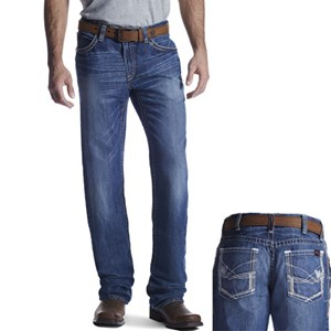 Ariat FR M4 Ridgeline Boot Cut Jeans