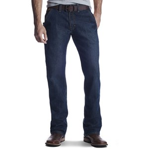 Rebar M4 Workhorse Jeans in Phantom