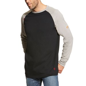 Ariat FR Baseball Tee