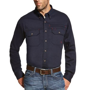Ariat FR Solid Vent Shirt