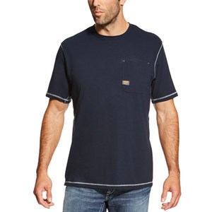 Rebar Short Sleeve Crew Shirt