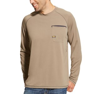 Rebar Sunstopper Long Sleeve Shirt