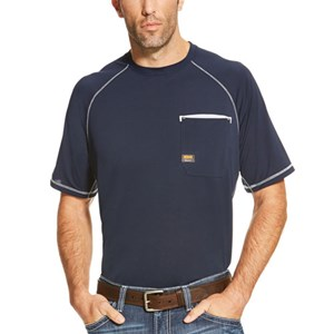 Rebar Sunstopper Short Sleeve Shirt