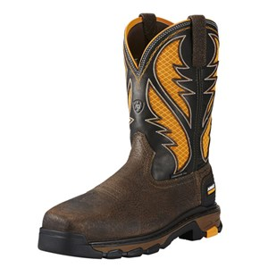 Ariat Intrepid VentTEK Composite Toe Boot