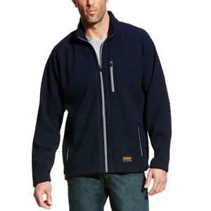 Rebar DuraTek Fleece Jacket
