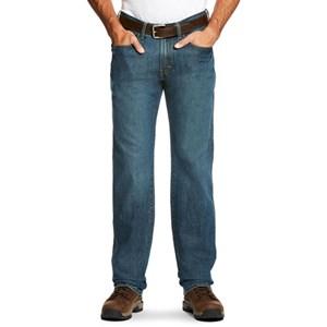 Rebar M3 Loose Straight Leg Jeans