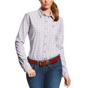 Women's FR Marion Work Shirt