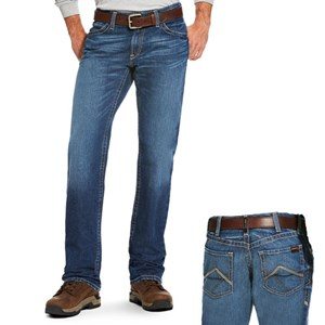 Ariat FR M4 Stitched Incline Jean