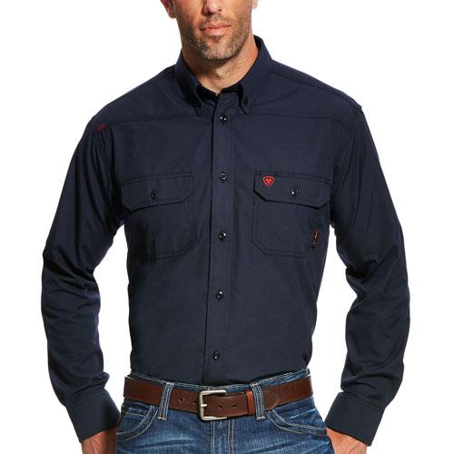 Ariat FR Featherlight Work Shirt