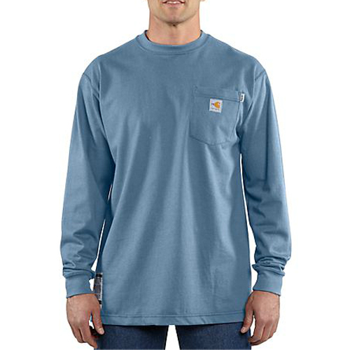 FR FORCE Cotton Long-Sleeve T-Shirt