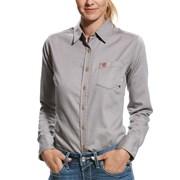 Ladies Work Shirt