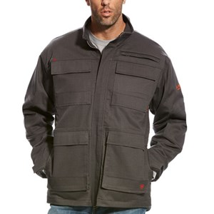 Ariat FR Canvas Stretch Jacket