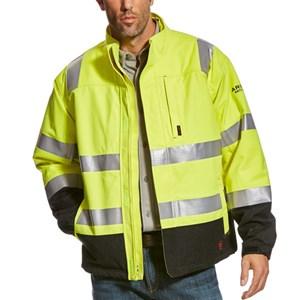 Hi-Vis H2OProof Jacket