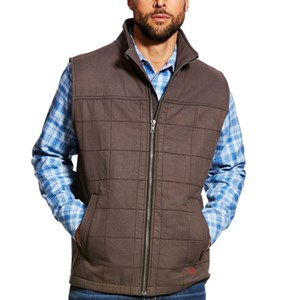 FR Ripstop Insulated Vest