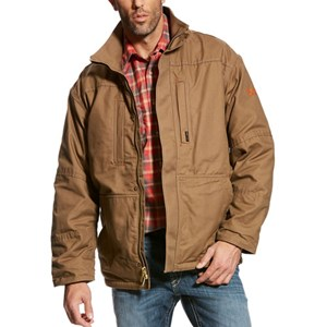 Ariat FR WorkHorse Jacket