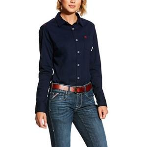 Women's FR Taylor Work Shirt