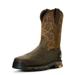 Ariat Intrepid Force Waterproof Composite Toe Boot
